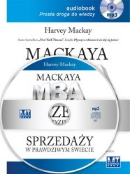 Mackaya MBA sprzedaży w prawdziwym świecie Audiobook
