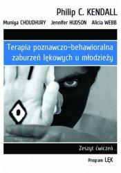 Terapia poznawczo-behawioralna zaburzeń lękowych u młodzieży