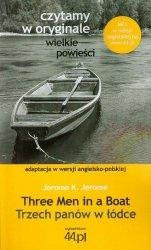 Trzech panów w łódce