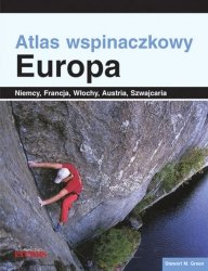 Atlas wspinaczkowy Europa