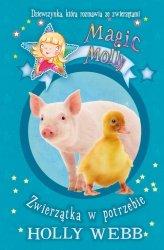 Magic Molly Zwierzątka w potrzebie