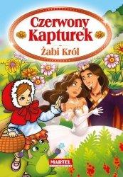 Czerwony Kapturek / Żabi Król