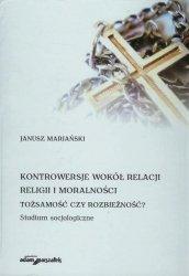Kontrowersje wokół relacji religii i moralności