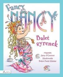 Fancy Nancy Balet syrenek