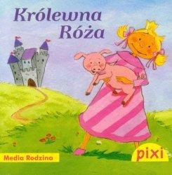 Pixi Królewna Róża