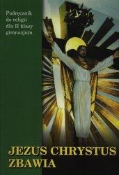 Jezus Chrystus Zbawia 2 Podręcznik