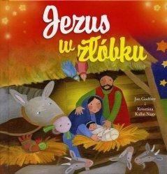 Jezus w żłóbku