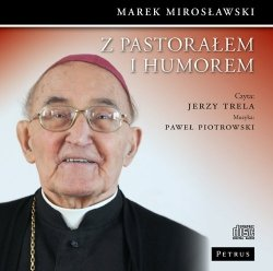 Z pastorałem i humorem