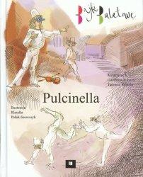 Pulcinella Bajki baletowe