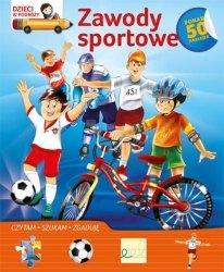Dzieci w podróży Zawody sportowe