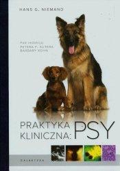 Praktyka kliniczna Psy