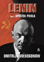 Lenin Tom 2 Apostoł piekła