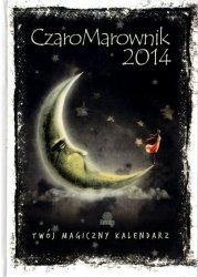CzaroMarownik 2014 Twój magiczny kalendarz