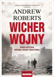 Wicher wojny Nowa historia drugiej wojny światowej