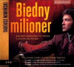 Biedny milioner Audiobook