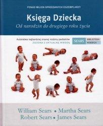 Księga dziecka od narodzin do drugiego roku życia