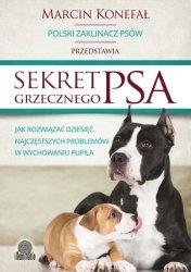 Sekret grzecznego psa