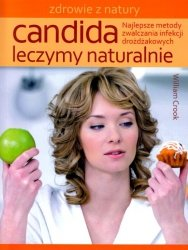 Candida Leczymy naturalnie