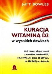 Kuracja witaminą D3 w wysokich dawkach