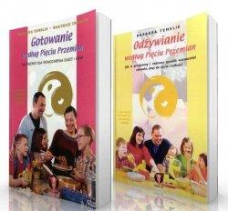 Pakiet Odżywianie i Gotowanie Według Pięciu Przemian