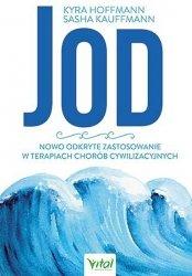 Jod Nowo odkryte zastosowanie w terapiach chorób cywilizacyjnych
