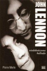 John Lennon Niedokończona ballada