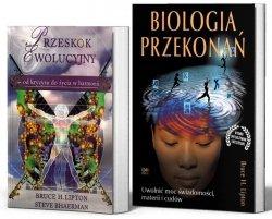 Przeskok Ewolucyjny Biologia przekonań