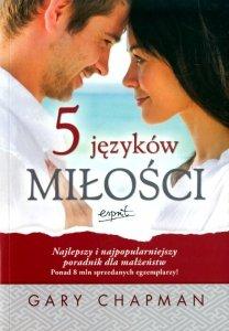 5 języków miłości Pięć języków miłości