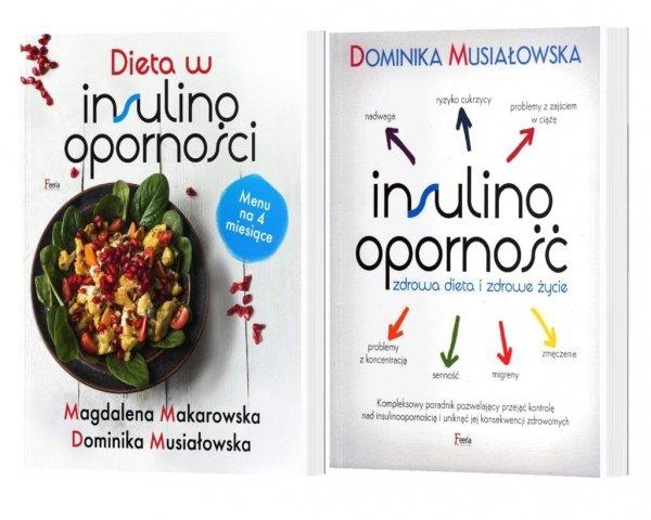 Insulinooporność Dieta w insulinooporności