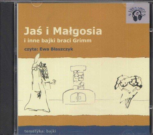Jaś i Małgosia i inne bajki Braci Grimm Audiobook