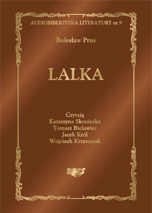 Lalka Audiobook Audiobook