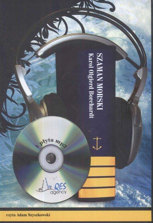 Szaman morski Audiobook
