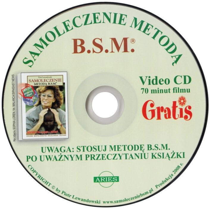 Samoleczenie metodą B.S.M.