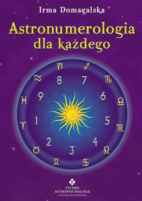 Astronumerologia dla każdego