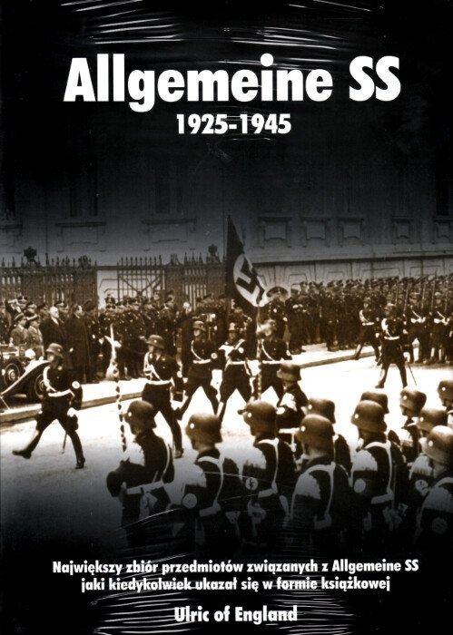 Allgemeine SS 1925-1945
