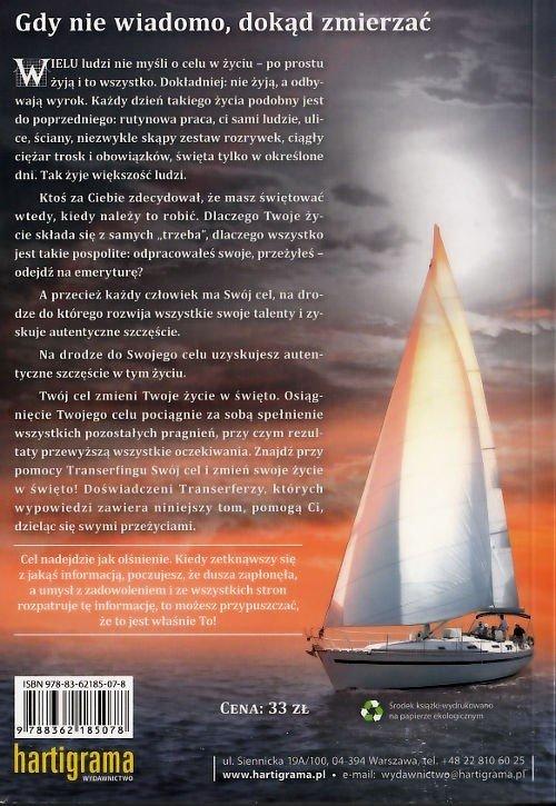 Transerfing rzeczywistości Forum marzeń sennych Tom VIII