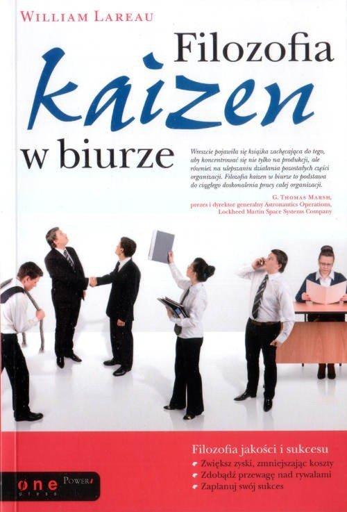 Filozofia Kaizen W Biurze