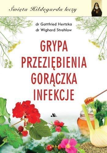 Święta Hildegarda Grypa Przeziębienia Gorączka Infekcje