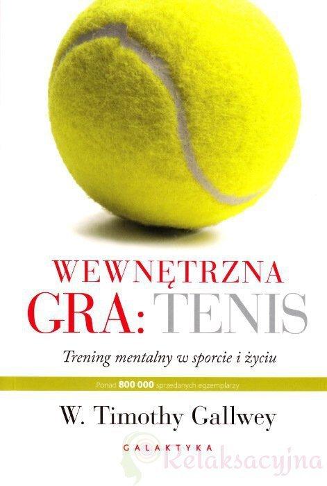 Wewnętrzna Gra Tenis i Stres