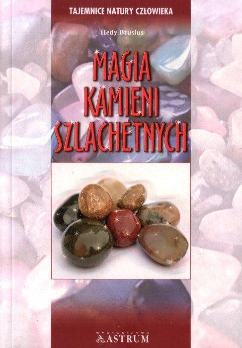 Magia kamieni szlachetnych