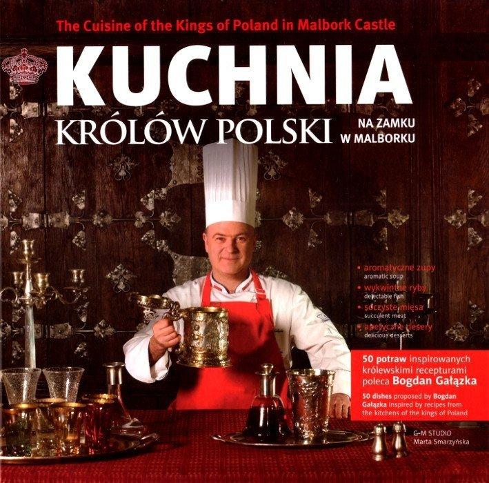Kuchnia królów Polski na zamku w Malborku