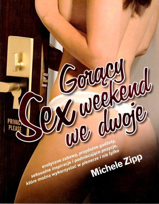 Gorący sex weekend we dwoje