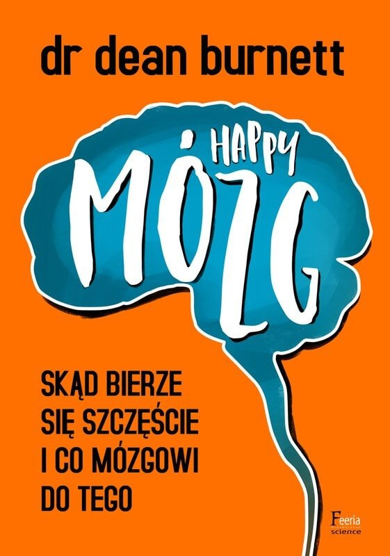 Dopamina Happy Mózg