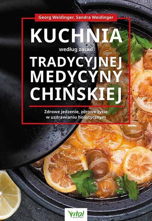 Kuchnia według zasad Tradycyjnej Medycyny Chińskiej
