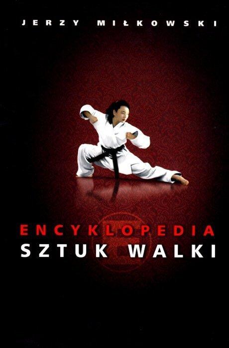 Encyklopedia sztuk walki
