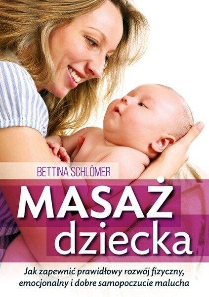 Masaż dziecka Bettina Schlomer