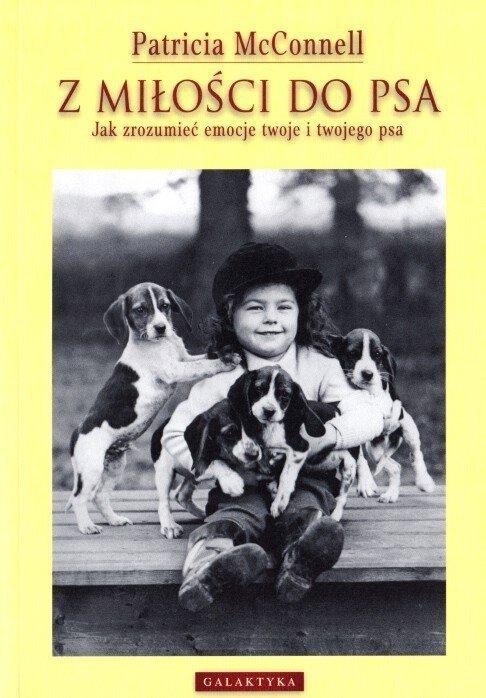Z miłości do psa