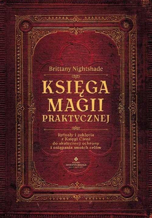 Księga magii praktycznej