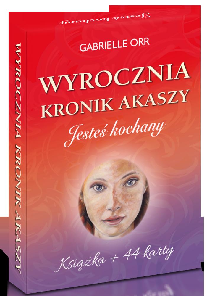 Wyrocznia Kronik Akaszy