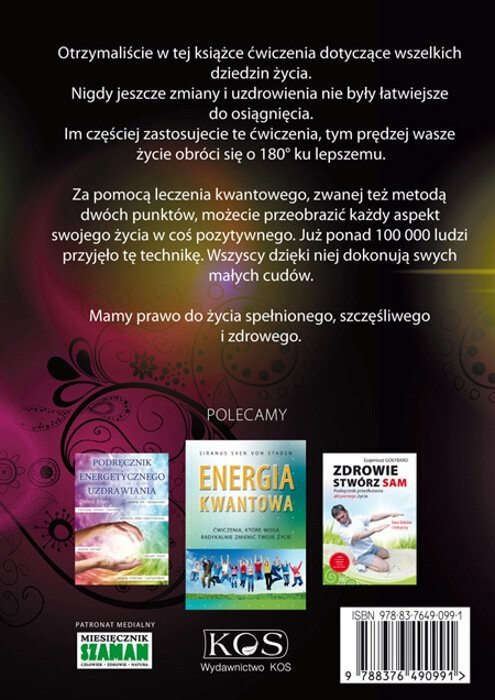 Leczenie kwantowe dla każdego